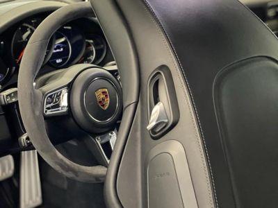 Porsche 991 991.2 Turbo S - GTC165 - <small></small> 164.900 € <small>TTC</small> - #12
