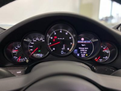 Porsche 991 991.2 Turbo S - GTC165 - <small></small> 164.900 € <small>TTC</small> - #15