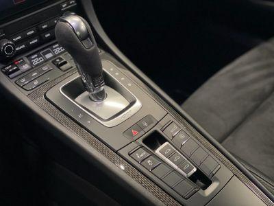 Porsche 991 991.2 Turbo S - GTC165 - <small></small> 164.900 € <small>TTC</small> - #20