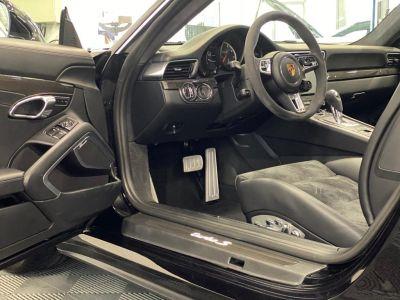 Porsche 991 991.2 Turbo S - GTC165 - <small></small> 164.900 € <small>TTC</small> - #25