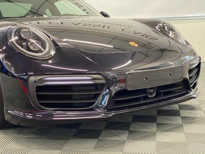 Porsche 991 991.2 Turbo S - GTC165 - <small></small> 164.900 € <small>TTC</small> - #37