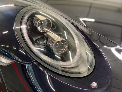 Porsche 991 991.2 Turbo S - GTC165 - <small></small> 164.900 € <small>TTC</small> - #39