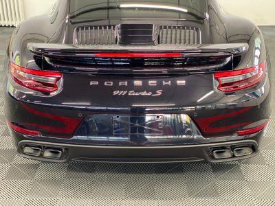 Porsche 991 991.2 Turbo S - GTC165 - <small></small> 164.900 € <small>TTC</small> - #45