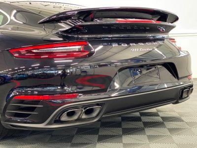 Porsche 991 991.2 Turbo S - GTC165 - <small></small> 164.900 € <small>TTC</small> - #48