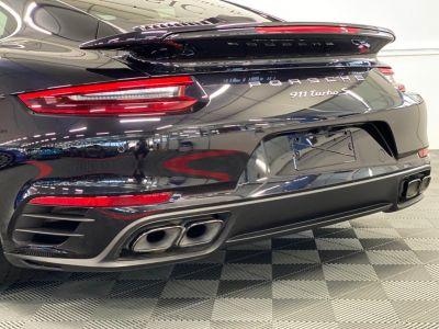 Porsche 991 991.2 Turbo S - GTC165 - <small></small> 164.900 € <small>TTC</small> - #49