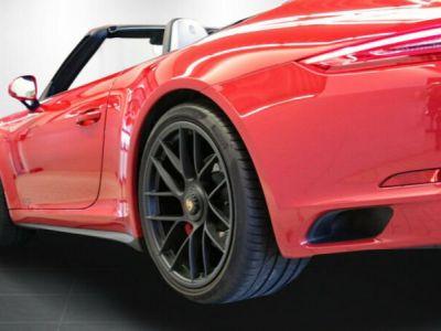 Porsche 991 Carrera 4  GTS  Cabriolet - <small></small> 120.990 € <small>TTC</small>