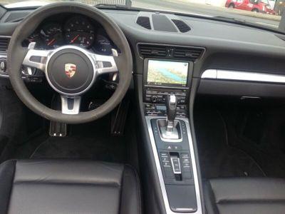 Porsche 991 Carrera 4 Cabriolet  (Phase1) - <small></small> 75.990 € <small>TTC</small>