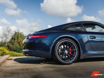Porsche 991 Carrera 4 GTS 3.8 *Alcantara*BOSE*Chrono - <small></small> 105.900 € <small>TTC</small>