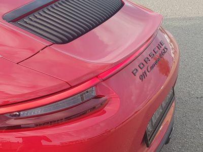 Porsche 991 CARRERA 4 GTS 450 CH PDK 1ERE MAIN - <small></small> 128.900 € <small>TTC</small>