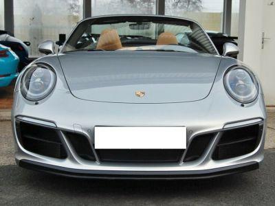 Porsche 991 Carrera 4 GTS cabriolet  (Phase2) - <small></small> 123.990 € <small>TTC</small>