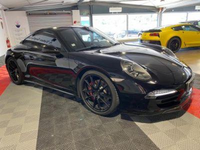 Porsche 991 CARRERA 4S 3.8 400CV PDK LOA 995 / Mois - <small></small> 92.900 € <small>TTC</small> - #4