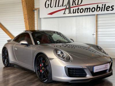 Porsche 991 CARRERA 4S 420ch PDK - <small></small> 109.900 € <small>TTC</small> - #4