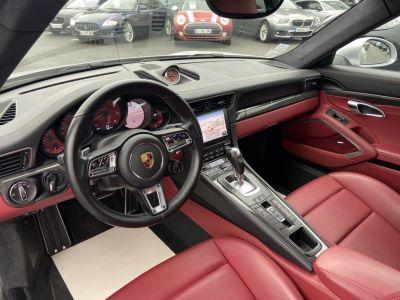 Porsche 991 CARRERA 4S 420ch PDK - <small></small> 109.900 € <small>TTC</small> - #12