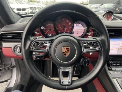 Porsche 991 CARRERA 4S 420ch PDK - <small></small> 109.900 € <small>TTC</small> - #20