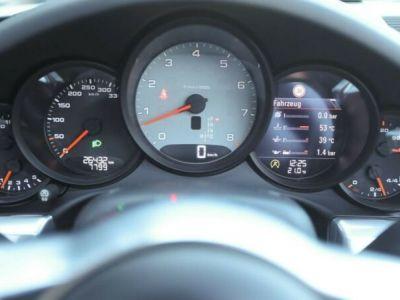 Porsche 991 Carrera 4S Cabriolet   (Phase 2) - <small></small> 99.490 € <small>TTC</small>
