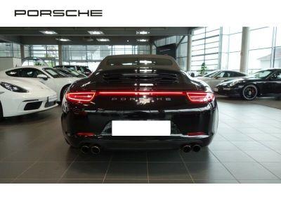 Porsche 991 Carrera 4S Cabriolet  (Phase 1) - <small></small> 89.000 € <small>TTC</small>
