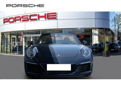 Porsche 991 Carrera 4S cabriolet  (Phase2) - <small></small> 107.990 € <small>TTC</small>