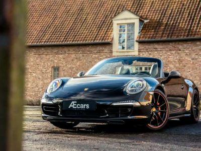 Porsche 991 CARRERA 4S CABRIOLET PDK - SPORT CHRONO - <small></small> 89.950 € <small>TTC</small> - #2