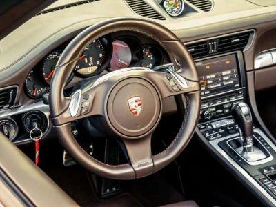 Porsche 991 CARRERA 4S CABRIOLET PDK - SPORT CHRONO - <small></small> 89.950 € <small>TTC</small> - #6