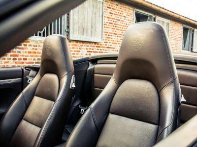Porsche 991 CARRERA 4S CABRIOLET PDK - SPORT CHRONO - <small></small> 89.950 € <small>TTC</small> - #7