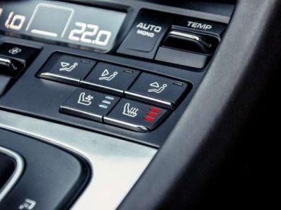 Porsche 991 CARRERA 4S CABRIOLET PDK - SPORT CHRONO - <small></small> 89.950 € <small>TTC</small> - #12