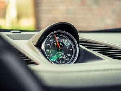 Porsche 991 CARRERA 4S CABRIOLET PDK - SPORT CHRONO - <small></small> 89.950 € <small>TTC</small> - #15