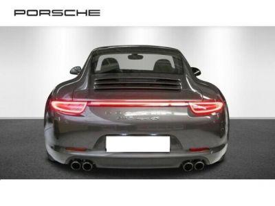 Porsche 991 Carrera 4S coupé  (Phase 1) - <small></small> 77.990 € <small>TTC</small>