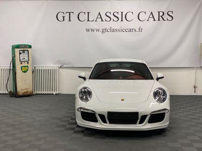 Porsche 991 Carrera 4S - GTC119 - <small></small> 89.900 € <small>TTC</small> - #1