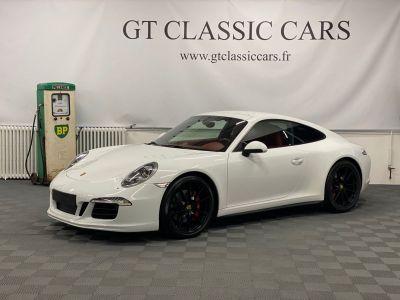 Porsche 991 Carrera 4S - GTC119 - <small></small> 89.900 € <small>TTC</small> - #2