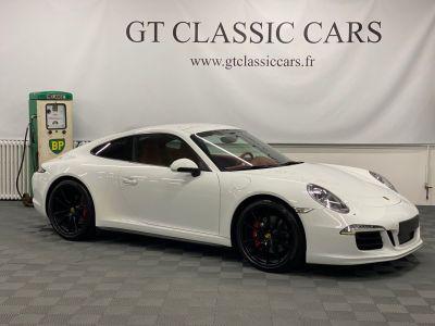 Porsche 991 Carrera 4S - GTC119 - <small></small> 89.900 € <small>TTC</small> - #3