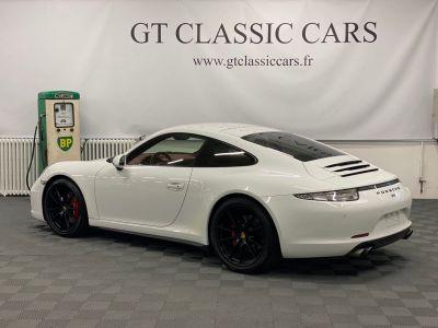 Porsche 991 Carrera 4S - GTC119 - <small></small> 89.900 € <small>TTC</small> - #4