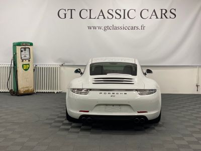 Porsche 991 Carrera 4S - GTC119 - <small></small> 89.900 € <small>TTC</small> - #5