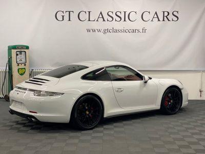 Porsche 991 Carrera 4S - GTC119 - <small></small> 89.900 € <small>TTC</small> - #6