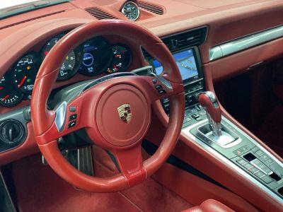 Porsche 991 Carrera 4S - GTC119 - <small></small> 89.900 € <small>TTC</small> - #8