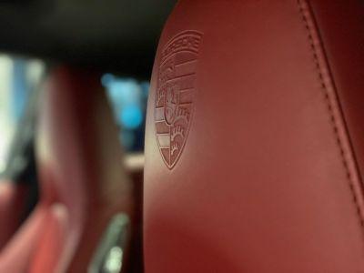 Porsche 991 Carrera 4S - GTC119 - <small></small> 89.900 € <small>TTC</small> - #28