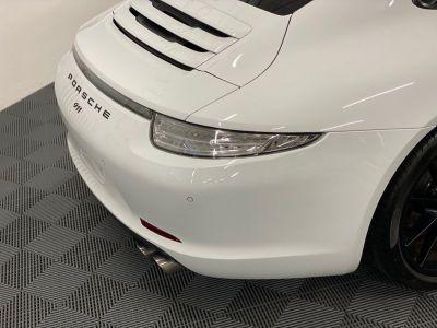 Porsche 991 Carrera 4S - GTC119 - <small></small> 89.900 € <small>TTC</small> - #32