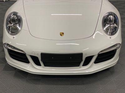 Porsche 991 Carrera 4S - GTC119 - <small></small> 89.900 € <small>TTC</small> - #36