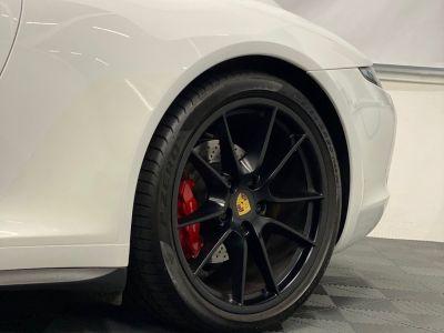 Porsche 991 Carrera 4S - GTC119 - <small></small> 89.900 € <small>TTC</small> - #37