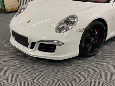 Porsche 991 Carrera 4S - GTC119 - <small></small> 89.900 € <small>TTC</small> - #42