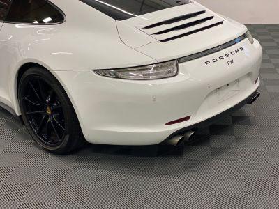Porsche 991 Carrera 4S - GTC119 - <small></small> 89.900 € <small>TTC</small> - #43