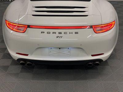 Porsche 991 Carrera 4S - GTC119 - <small></small> 89.900 € <small>TTC</small> - #44