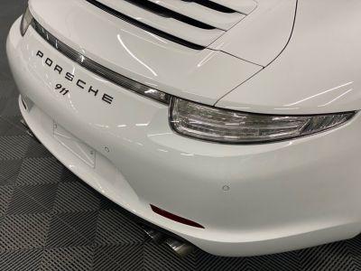 Porsche 991 Carrera 4S - GTC119 - <small></small> 89.900 € <small>TTC</small> - #46