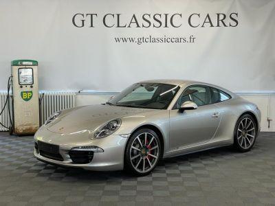 Porsche 991 Carrera 4S - GTC155 - <small></small> 89.900 € <small>TTC</small> - #1