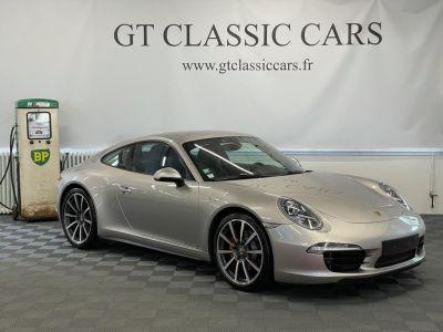Porsche 991 Carrera 4S - GTC155 - <small></small> 89.900 € <small>TTC</small> - #3