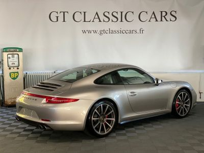 Porsche 991 Carrera 4S - GTC155 - <small></small> 89.900 € <small>TTC</small> - #4