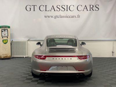 Porsche 991 Carrera 4S - GTC155 - <small></small> 89.900 € <small>TTC</small> - #5