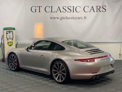 Porsche 991 Carrera 4S - GTC155 - <small></small> 89.900 € <small>TTC</small> - #6