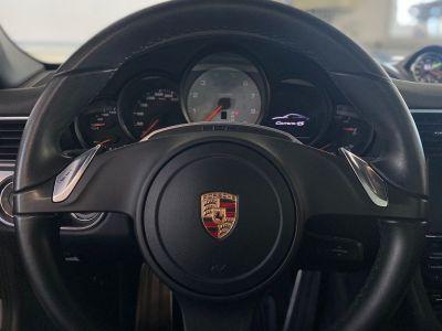 Porsche 991 Carrera 4S - GTC155 - <small></small> 89.900 € <small>TTC</small> - #21