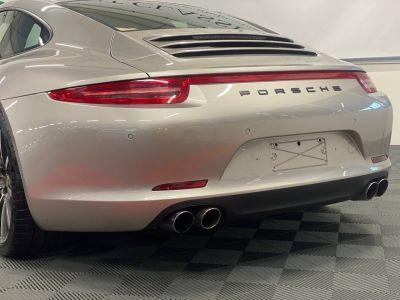 Porsche 991 Carrera 4S - GTC155 - <small></small> 89.900 € <small>TTC</small> - #39