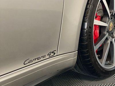 Porsche 991 Carrera 4S - GTC155 - <small></small> 89.900 € <small>TTC</small> - #46